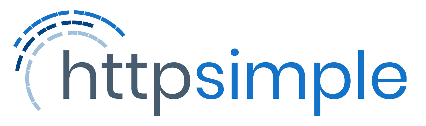 HTTP Simple Logo